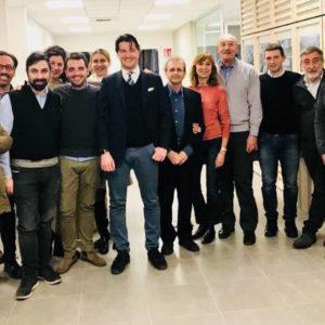La nuova ANDI Pavia. Tutti gli eletti e i progetti per il quadriennio 2018-2021