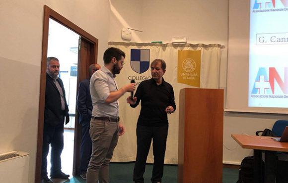 Corso di Aggiornamento 2018, continuano gli appuntamenti di ANDI Pavia
