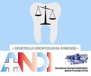 Sportello di odontologia forense
