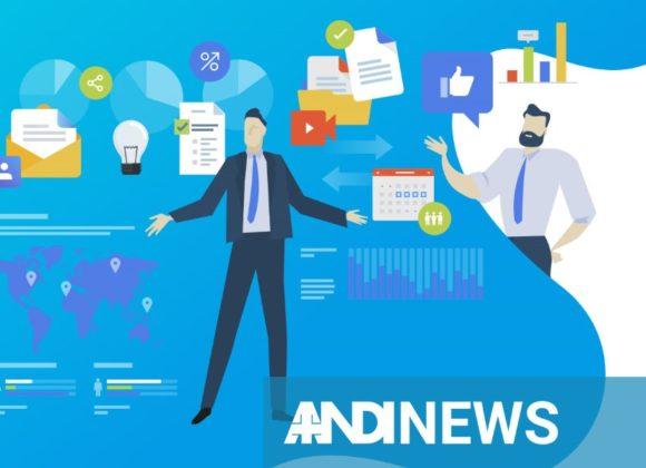 Nuovi strumenti ANDI social, istruzioni per l'uso
