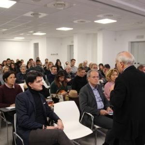 ANDI Pavia, grande successo per il convegno sull'antibiotico-resistenza