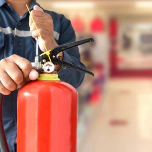 Antincendio, una nuova convenzione per i Soci ANDI Pavia