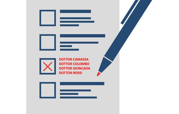 Elezioni CAO, ANDI in campo per l'Odontoiatria pavese