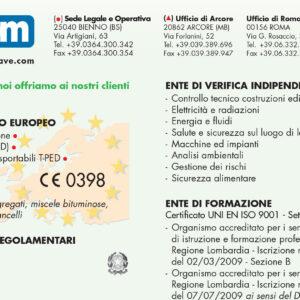 Messa a terra e sistema CIVA, una nuova convenzione per i Soci ANDI Pavia