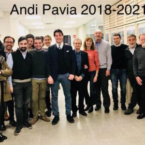 I Consiglieri di ANDI Pavia