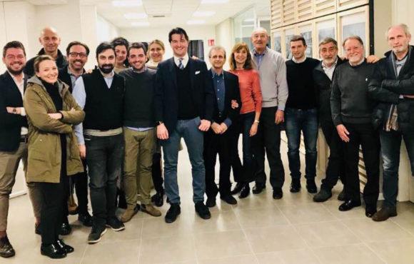 """""""Dona per la lotta al Coronavirus"""", anche ANDI Pavia aderisce alla raccolta fondi del San Matteo"""