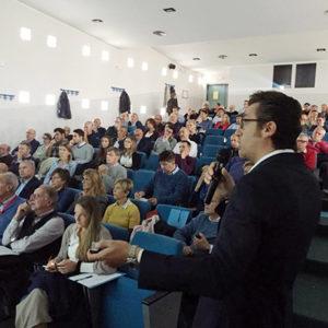 ANDI Pavia, un corso di aggiornamento da sold out