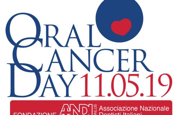 Una giornata che può salvare la vita: sabato 11/05 ANDI Pavia in viale Matteotti per l'Oral Cancer Day 2019