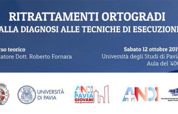 ANDI Pavia, Università e CAO insieme