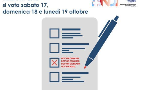 """Elezioni CAO – Ecco il programma della lista """"Odontoiatria per Pavia"""""""